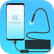 Скачать Endoscope USB Camera Otg Checker [Без кеша] версия 3.2 apk на Андроид