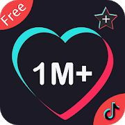 Скачать TikGrow for Tiktok Video Likes & Views & Hearts [Без Рекламы] версия 1.0.5 apk на Андроид